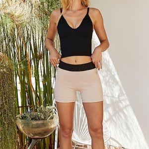 🖤Free People Prajna Shorts